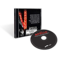 motion picture soundtrack - The Apollo
