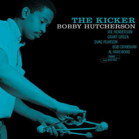 Bobby Hutcherson - The Kicker - 180g Vinyl LP