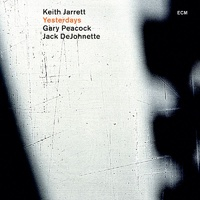 Keith Jarrett - Yesterdays / 180 gram vinyl 2LP set