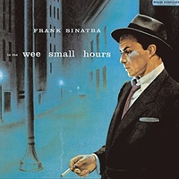 Frank Sinatra - In the Wee Small Hours - 180g Vinyl LP