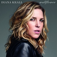 Diana Krall - Wallflower / vinyl 2LP set