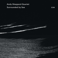 Andy Sheppard Quartet - Surrounded by Sea