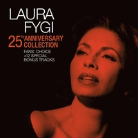 Laura Fygi - 25th Anniversary Collection / 2CD set
