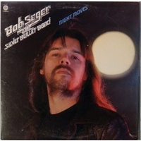 Bob Seger & the Silver Bullet Band - Night Moves / vinyl LP