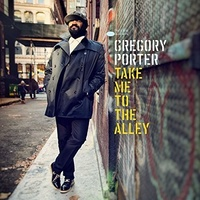 Gregory Porter - Take Me To The Alley - 2 x Vinyl LPs