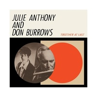 Julie Anthony and Don Burrows - Together at Last