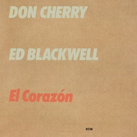 Don Cherry & Ed Blackwell - El Corazon