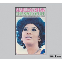 Marlena Shaw - The Spice of Life / vinyl LP