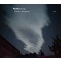 Kit Downes - Dreamlife of Debris