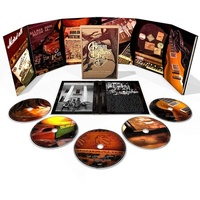 The Allman Brothers Band - Trouble No More: 50th Anniversary Collection / 5CD set