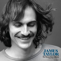 James Taylor - The Warner Bros. Albums: 1970-1976