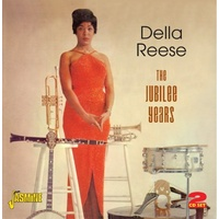 Della Reese - The  Jubilee Years