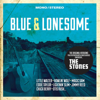 Various Artists - Blue & Lonesome