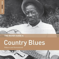 Various Artists - The Rough Guide To Country Blues