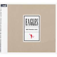 The Eagles - Hell Freezes Over - XRCD2