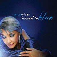 Nancy Wilson - turned to blue