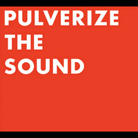 Pulverize The Sound - Pulverize The Sound