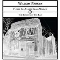 William Parker - Flower in a Stained-Glass Window & The Blinking of the Ear