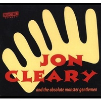 Jon Cleary - Jon Cleary and the Absolute Monster Gentleman