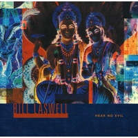 Bill Laswell - Hear No Evil