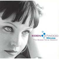 Eden Atwood - Waves - The Bossa Nova Session - Hybrid Multichannel SACD