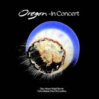 Oregon - In Concert