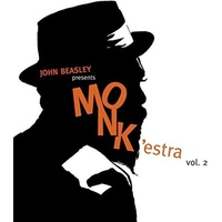 John Beasley - John Beasley presents Monk'estra vol. 2