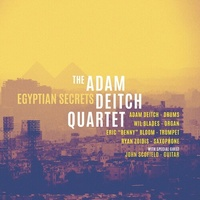 Adam Deitch Quartet - Egyptian Secrets