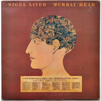 Murray Head - Nigel Lived - Hybrid SACD