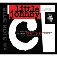 Johnny Coles - Little Johnny C - XRCD