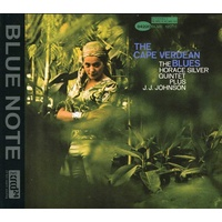 Horace Silver - The Cape Verdean Blues - XRCD