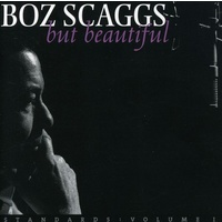 Boz Scaggs - But Beautiful
