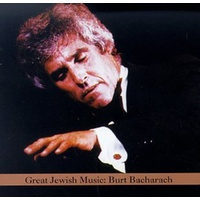 Various Artists - Burt Bacharach: Great Jewish Music / 2CD set