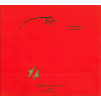 Pat Metheny - Tap : John Zorn's Book of Angels, Vol. 20
