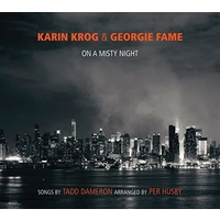 Karin Krog & Georgie Fame - On a Misty Night