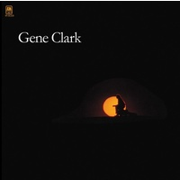 Gene Clark - White Light - Hybrid SACD