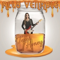 Ally Venable - Texas Honey