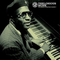 Thelonious Monk - The London Collection Volume 2 / 180 gram vinyl LP