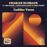 Charles Rumback - Cadillac Turns