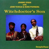 Johnny Dyani - Witchdoctor's Son