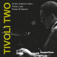 Duke Jordan Trio - Tivoli Two