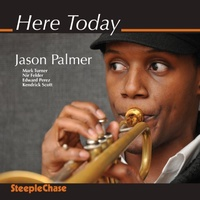 Jason Palmer - Here Today