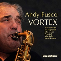 Andy Fusco - Vortex