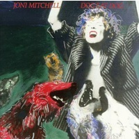 Joni Mitchell - Dog Eat Dog