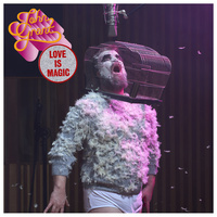 John Grant - Love is Magic