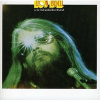 Leon Russell And The Shelter People - Leon Russell And The Shelter People