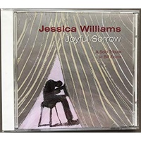 Jessica Williams - Joyful Sorrow: A Solo Tribute to Bill Evans