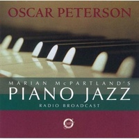 Oscar Peterson - Marian McPartland's Piano Jazz