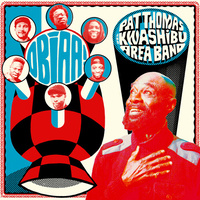 Pat Thomas & Kwashibu Area Band - Obiaa!