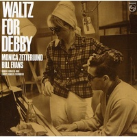 Monica Zetterlund and Bill Evans - Waltz for Debby